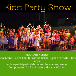 Kids Party Show