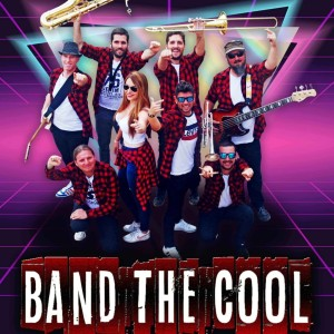 Band The Cool 2