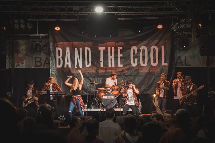 Band The Cool 5