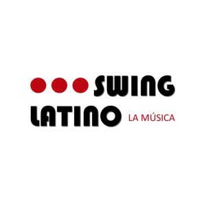 Logo Orquestra Swing Latino