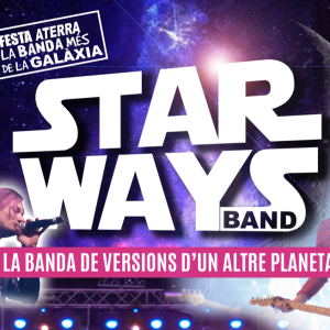 Star Ways Logo 2