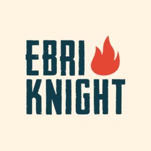 Ebri Knight Logo