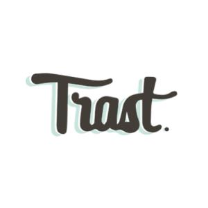 Trast Logo