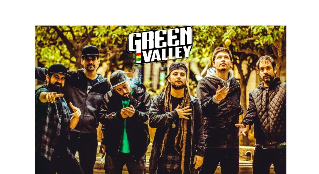 Green Valley 2