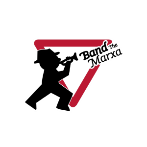 Band The Marxa Logo