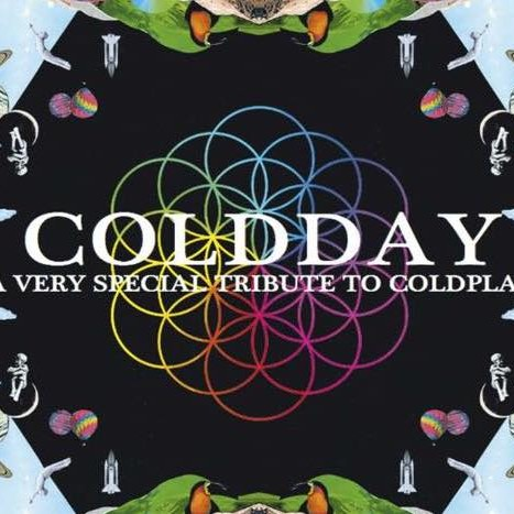 Coldday Logo 2
