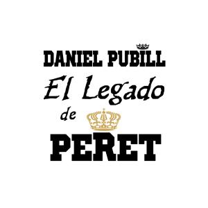 Daniel Pubill El Legado de Peret Logo