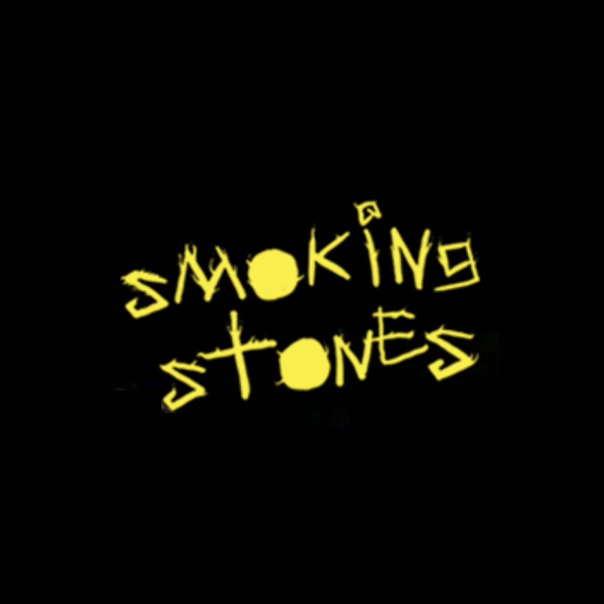 Smoking Stones Logo